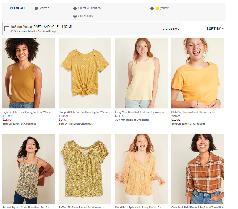 YellowShirt_FashionSearch